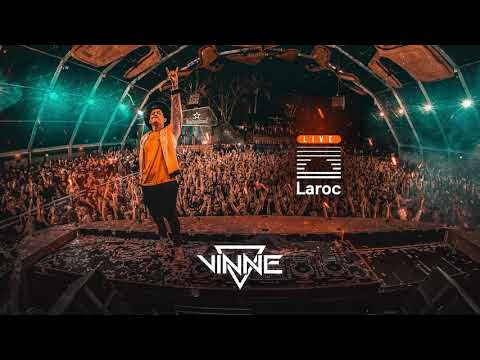 VINNE @Laroc [LIVE
