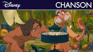 Tarzan - Je veux savoir | Disney
