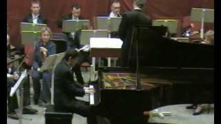 mozart piano koncert kv 488 a dur serhij hryhorenko сергій григоренко