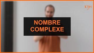 Mathématique - Nombre complexe