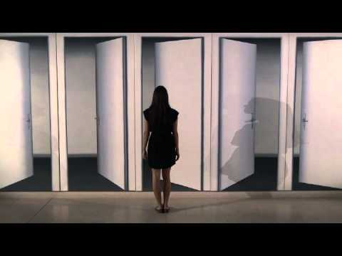 Video Michelangelo Pistoletto Cubic Meter of Infinity u0026 Gerhard Richter 5 Doors II - YouTube & Video: Michelangelo Pistoletto Cubic Meter of Infinity u0026 Gerhard ... pezcame.com