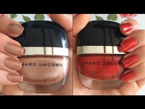 "marc jacobs ""enamored -shine"""