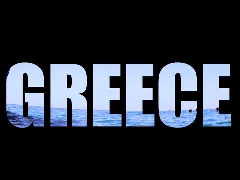 GREECE - BEACH LOVERS EDIT