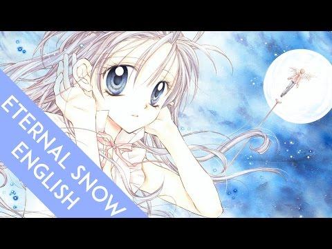 Eternal Snow ENGLISH ≪Full Moon wo Sagashite≫Original Arrangement  MewKiyoko