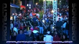 SONIDO SIBONEY - AZCAPOTZALCO - ENERO 2015