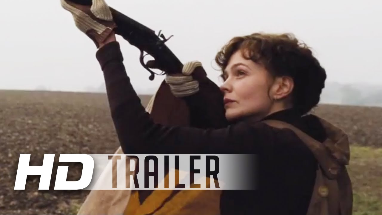 Far From The Madding Crowd | Official HD Trailer | Carey Mulligan 2015
