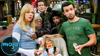 Top 10 Worst Things the It's Always Sunny Gang Has Ever Done