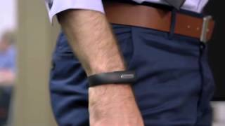 Wristband identifies you based on your heartbeat