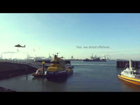 Moodmasters video content: Maritime & Offshore industry