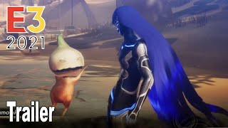 Shin Megami Tensei V - Gameplay Trailer E3 2021 [HD 1080P]