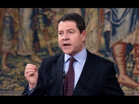 Page confirma que Castilla-La Mancha cierra 2016 cumpliendo con el objetivo de déficit