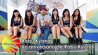 Rabu Kyandi - 6to Aniversario, J-Pop y Idol - PURAS INFORMALIDADES