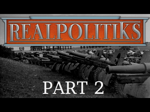 Realpolitiks - Part 2 - They Did Nazi That Coming