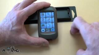 Garmin Dakota 20 - Présentation du GPS