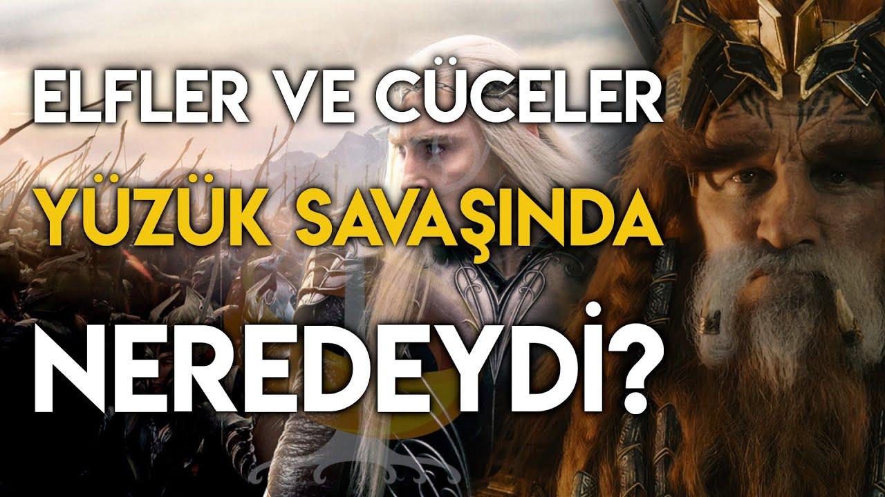 TURGON (Yüzüklerin Efendisi- Orta Dünya - Silmarillion)