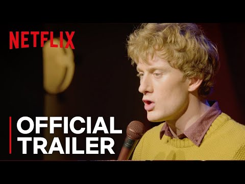 Download Youtube: James Acaster: Repertoire | Official Trailer [HD] | Netflix