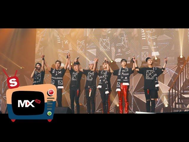 [몬채널][S] 몬스타엑스 (MONSTA X) - 5:14 (Last Page) Special Clip