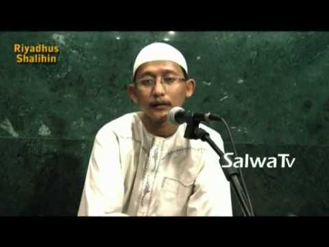 Keutamaan Membaca Al-Quran - Ustadz Badrusalam,Lc