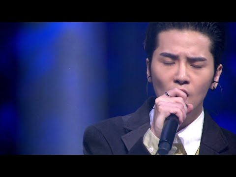 Going Crazy Thinking About You - Caesar Wu & Clover LIVE PERFORMANCE