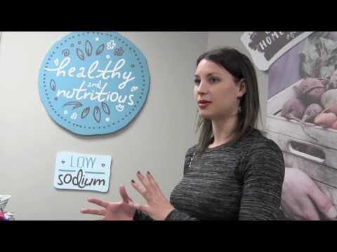 Most Stressful Jobs: #7 Corporate Executive, Emily Coborn [VIDEO]
