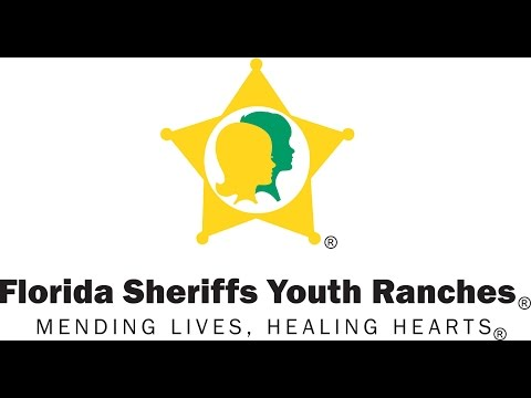 Sumter County Sheriff Bill Farmer Discusses the Florida Sheriffs Youth Ranches