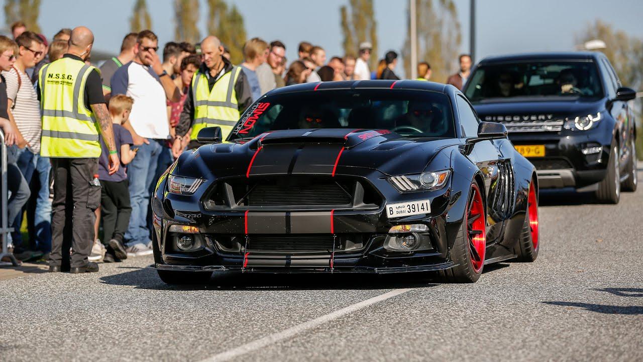 Ford Mustang 5.0 GT 0-100 Hız Testi | Mustang GT Fastback Sürüş İzlenimi | TR'nin En Hızlı Mustangi