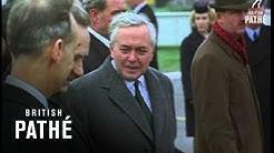Kosygin Arrives (1967)