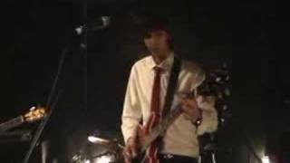 Japanese Garage Punk The Routes - Tell Me It Ain't So