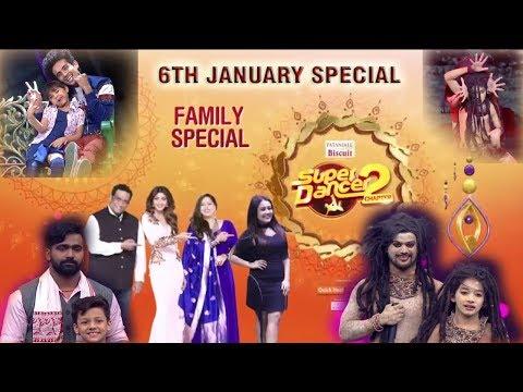 SUPER DANCER SEASON 2   6TH JANUARY PERFORMANCE || NEHA KAKKAR