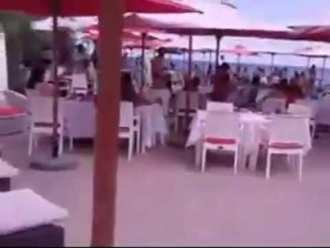 Monaco bay kelibia Restaurant Bar