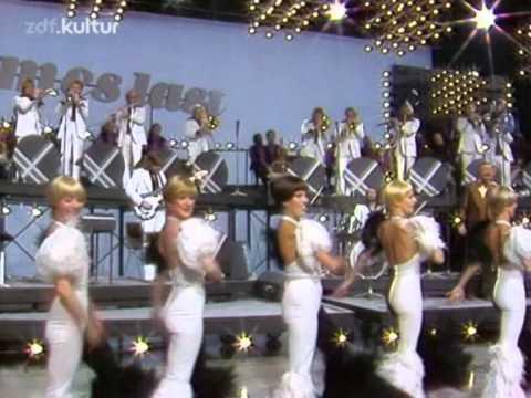 James Last - ZDF Starparade Ballett, 1978