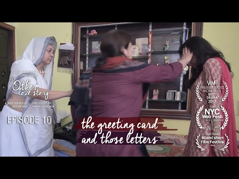 Episode 10 | The Greeting Cards & Those Letters | JLT's The 'Other' Love Story