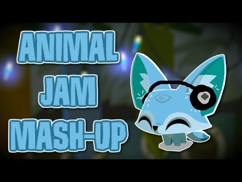 Animal Jam Mash-Up | AJ Song