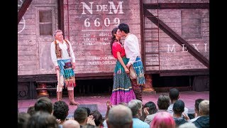 Much Ado About Nothing: Trailer