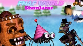 Download Fnaf World Simulator Part 1 Play As Enemy