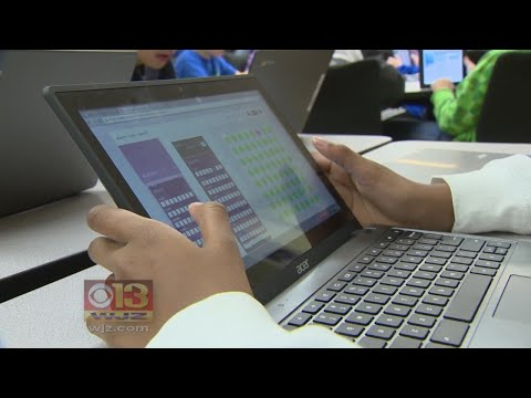 Political Leaders Want Investigation Into Baltimore County Public Schools' Tech Industry Ties