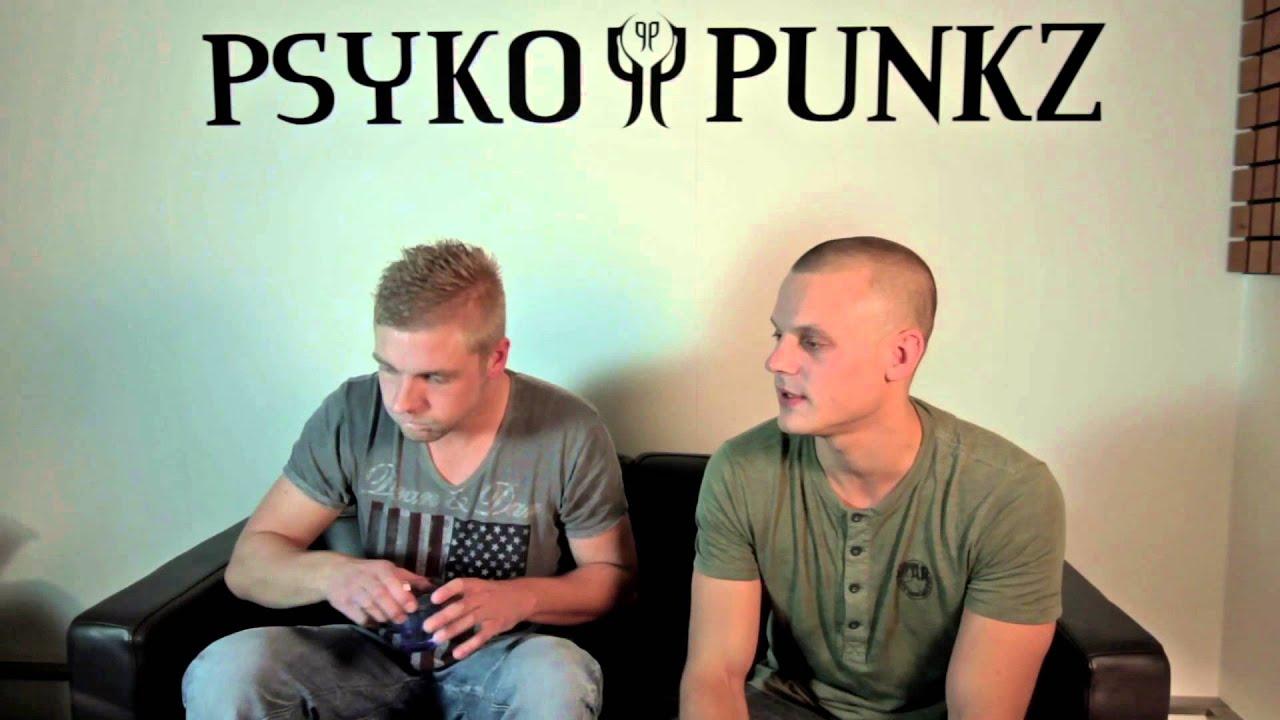 Download The Sound of Q-dance LA | Psyko Punkz Interview
