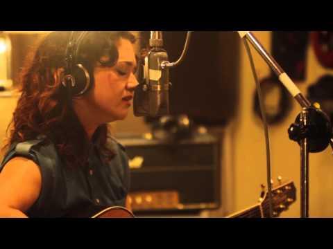 Julia Deans - 'We Light Fire' for KIWI FM