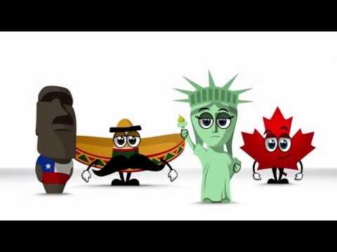 Mufasa - Bloco Econômico NAFTA