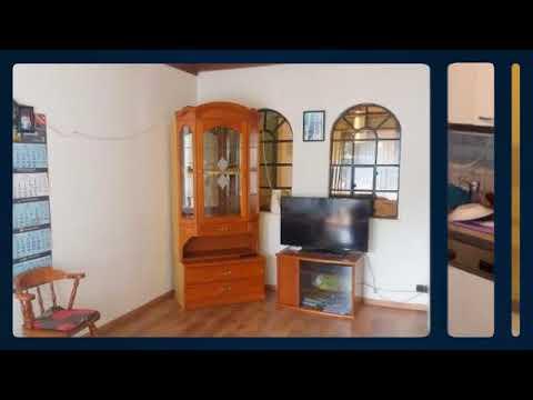90 m² ! 4-Zimmer-Wohnung, mit kleinem Garten