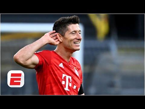 Bayern Munich's Biggest Opposition In The Bundesliga Is Themselves - Jan Aage Fjortoft | ESPN FC