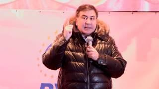 Саакашвілі рятує останню надію українських селян