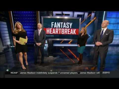 Sara Walsh | ESPN