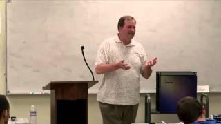 Engineering Science - October 15, 2015 - Robert Koslowsky