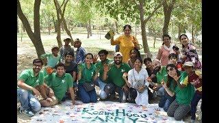 Robin Hood Army, Ghaziabad turns 2