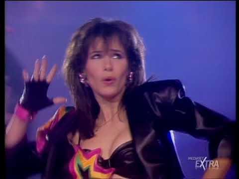 Bonnie Bianco - Stranger In My Heart [clip] 1987