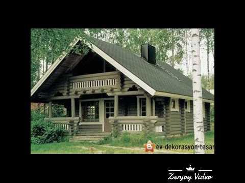 Gozel evler
