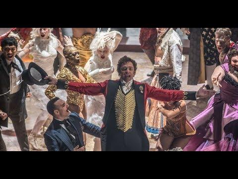 Největší showman - první oficiální český HD trailer