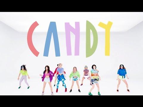 Cover Lagu FAKY / Candy STAFABAND