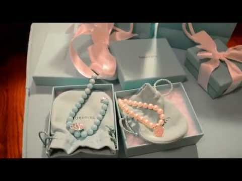 MASSIVE TIFFANY & CO JEWELRY HAUL 2!